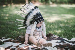 Mažasis indėniukas